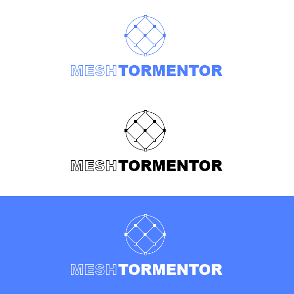 Design Contest - A Logo for Mesh Tormentor