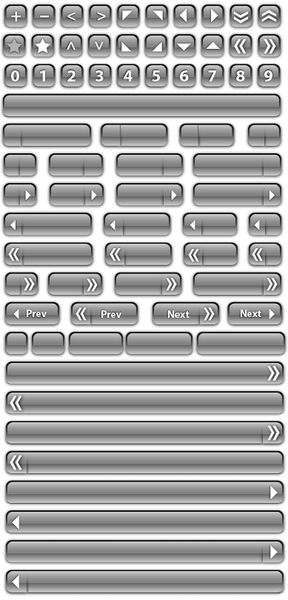 free useful vector template