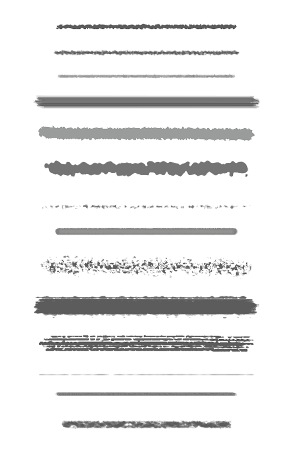 Line Texture Illustrator : Free sketchy brushes for adobe illustrator freebies