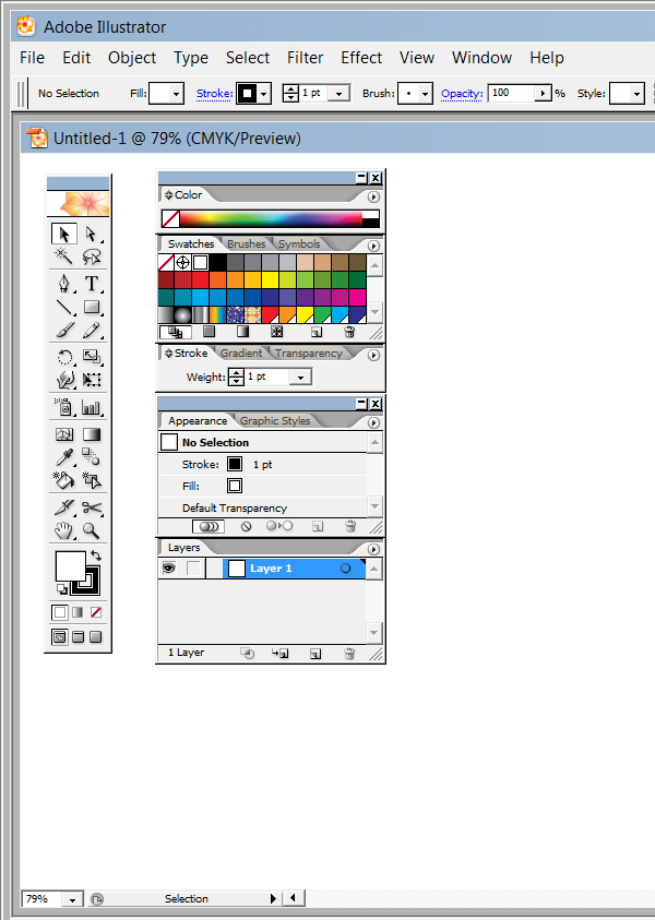 Download Adobe Illustrator CS2 for Free - Articles - Vectorboom