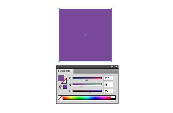 illustrator how to change file to rgb