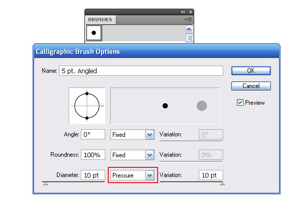 How to Create a Clean Vector Outline with Adobe Illustrator, in Five