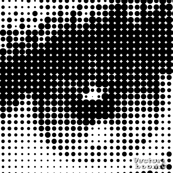 great halftone