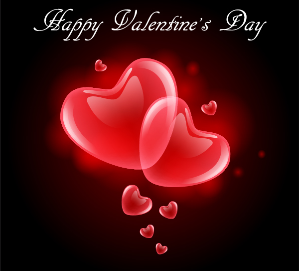 How to create a greeting card for valentines day in illustrator on valentines day a holiday of people who are in love everyone gives greeting cards to each other this day is a good opportunity to show your feelings m4hsunfo