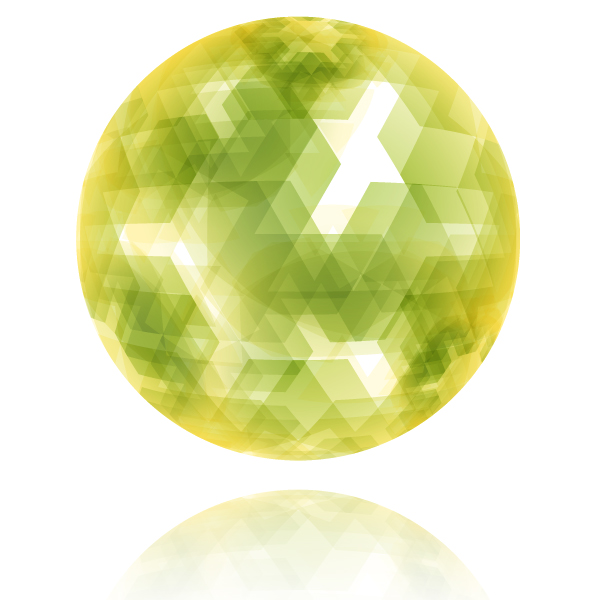 Abstract 3D Spheres in Adobe Illustrator