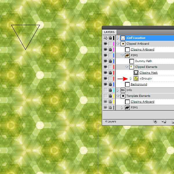 How to Create a Seamless Pattern with MadPattern Tool in