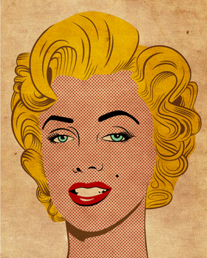 How to Create a Portrait in the Pop Art Style in Adobe Illustrator