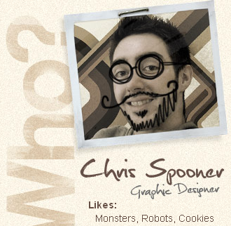 Interview with Chris Spooner