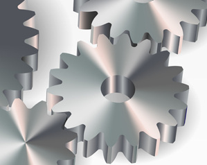 How to Create Proper Gears in Adobe Illustrator