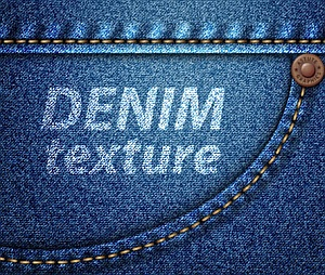 How to Create Vector Denim Texture in Adobe Illustrator