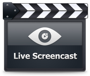 A Scheduled Live Screencast on Creating a Vector Illustration from Start to Finish Using Adobe Illustrator CS5
