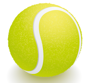 How to Create a Tennis Ball in Adobe Illustrator