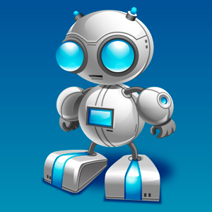 Create a Cute Robot in Adobe Illustrator