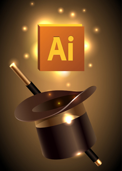 Effective Methods of Working in Adobe Illustrator (Part 1)