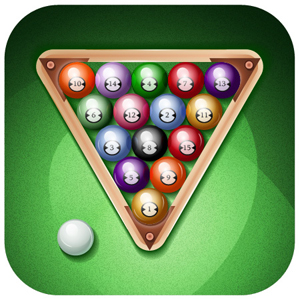 How to Create Snooker App Icon in Adobe Illustrator