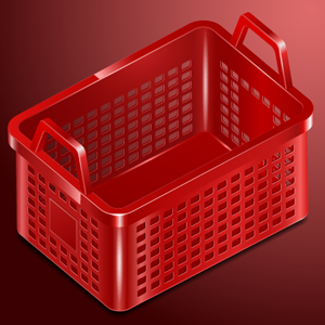 How to Create an Isometric Shopping Basket in Illustrator