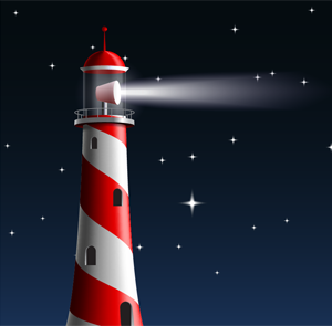 How to Illustrate a Lighthouse in Adobe Illustrator