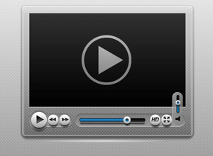 How to Create a Media Player User Interface in Illustrator