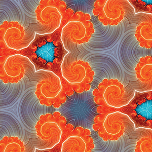 Video Illustrator Tutorials: How to Create a Seamless Pattern