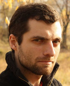 Interview with Iaroslav Tabachkovsky aka Yemz, Mesh Tormentor Developer