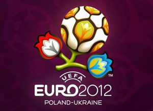 Euro 2012 Infographic