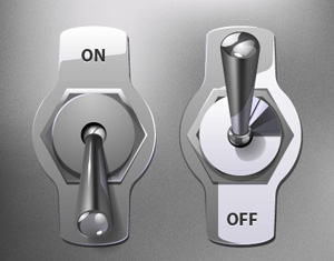 How to Create UI Toggle Switches in Adobe Illustrator