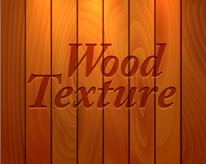 How to Create a Realistic Wooden Texture in Illustrator