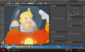 ALL Astute Graphics Illustrator plugins now available for CS6, both Windows and Mac OS!