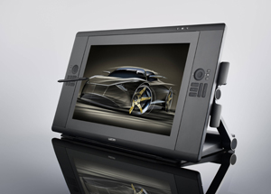 Wacom Cintiq 24HD