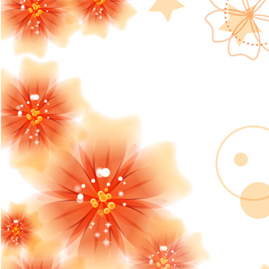 How to Create Floral Background in Adobe Illustrator