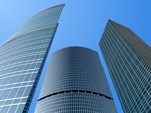 How to Create Vector Skyscrapers with Adobe Illustrator CS6
