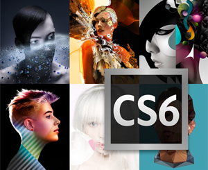 Illustrator CS6 Get New Feature!