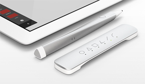 Adobe Announces the Release of  Bluetooth-stylus for iPad and Digital Ruler