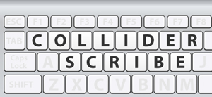 Shortcuts for ColliderScribe