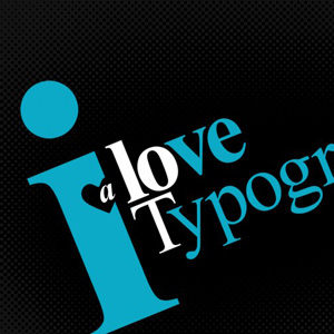 Collection of great Typography tutorials