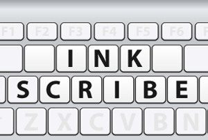 InkScribe Keyboard Shortcuts