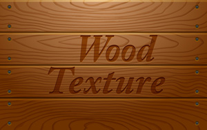 How to Create Vector Wooden Texture with WidthScribe and Illustrator