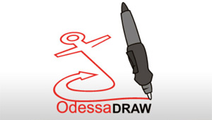 Vector artists all over the world came to Odessa to vector art exhibition OdessaDraw