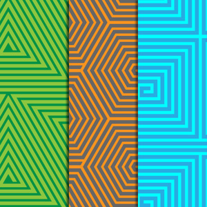 Create Seamless Repeating Patterns with InkScribe and VectorScribe