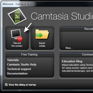 How to Create GIF Animated Images with Camtasia Studio
