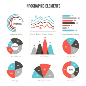 How to Create Infographic Elements with VectorScribe in Illustrator