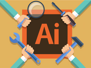 Work with Anchor Points in VectorFirstAid