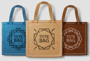 How to Create a Tote Bag Mock-up in Adobe Illustrator