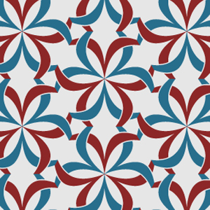 Create a Dynamic Seamless Pattern with MirrorMe