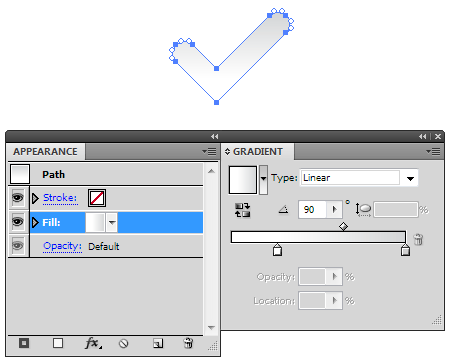 How to use the Appearance panel - one of the most powerful tools in Adobe Illustrator