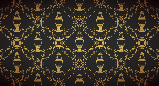 How To Create Seamless Patterns In Adobe Illustrator Fast And Easy Adorable Illustrator Patterns